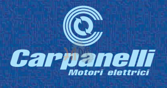 Кожух независимой вентиляции Carpanelli M63 M - IP55 однофазный