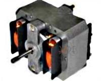 Двигатель ДАО в качестве привода вентиляторов и тепловентиляторов поставки и подбор