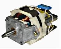 Коллекторный ДК в электроприборах, кухонные машины, электросепараторы. Подбор двигателей