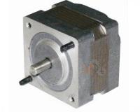 Шаговый электродвигатель ДШР в принтерах, контрольно-кассовых аппаратах, аппаратуре