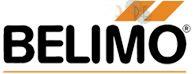 Приводы Belimo со встроенной пружиной