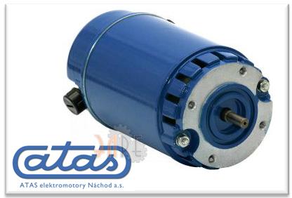 мотор-редукторы и электродвигатели ATAS