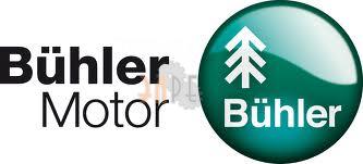 Коллекторные электродвигатели Buehler