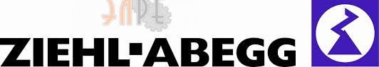 Двигатели для лифтов Ziehl-abegg