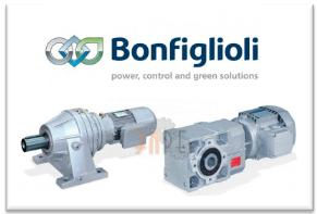 BonFiglioni мотор-редуктор