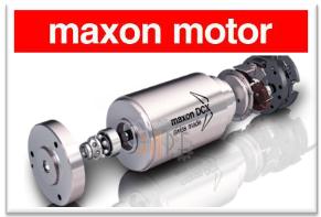 Двигатели Maxon motor