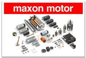 Maxon-motor постоянного тока