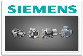Siemens трехфазные