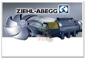 Ziehl-abegg для лифтов