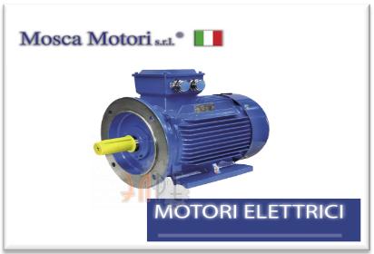 Mosca motor двигатели Y2 MS