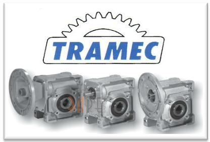 tramec мотор редукторы