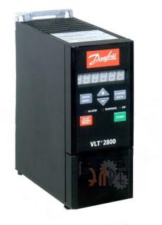 Danfoss VLT 2800
