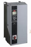 Danfoss VLT AQUA Drive FC 202