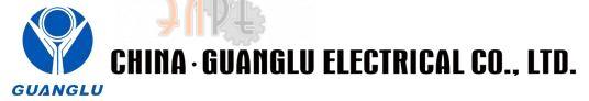 Электродвигатели Guanglu GL
