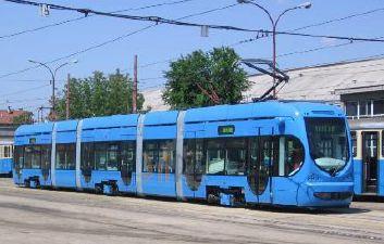 Система трамвайной тяги HENSCHEL DURUTRAIL