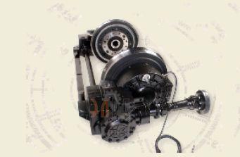 Редукторы DURUTRAM NF 70-7,5