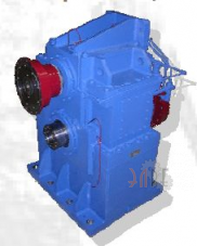 Редукторы для турбин гидроэлектростанций