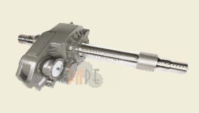 DURUTRAIL RS-22,5-6,726