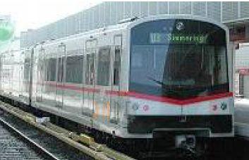 DURUTRAIL для вагона метрополитена