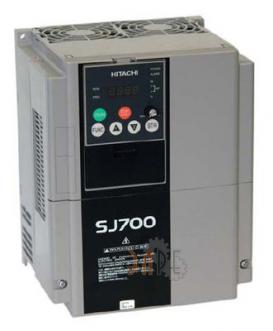Преобразователь частоты Hitachi SJ700