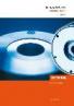 Catalog INTORQ brake 461