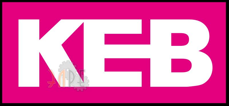 преобразователи частоты KEB Combivert F5 400V 0,37кВт цена