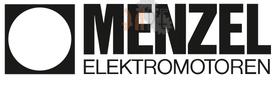 Промышленные электродвигатели Menzel