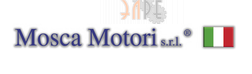 Электродвигатели Mosca motori s.r.l. дилер и поставщик