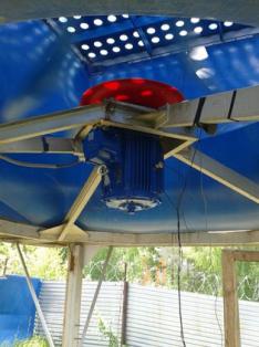 Замена и подбор аналогов на стандартные двигатели для АВО