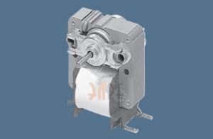 Двигатель с расщепленными полюсами ebmpapst ЕМ2112