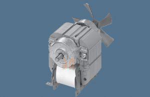 Двигатель с расщепленными полюсами ebmpapst ЕМ3020-2