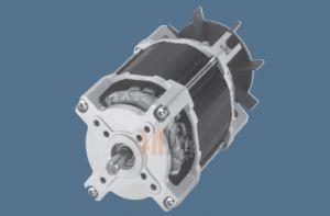 Конденсаторный двигатель  ebmpapst КМ4020/2-IP00
