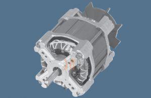 Конденсаторный двигатель  ebmpapst КМ4330/2-3IP00