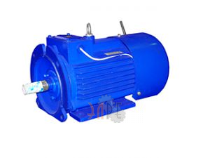 Крановый электродвигатель ЭЛМА MTKF-111. Электродвигатели ЭЛМА по привлекательной цене.