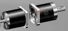 Шаговый двигатель Stoegra SM87/88PE100
