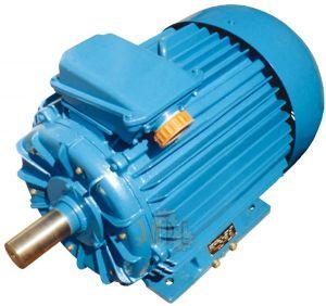 Электродвигатель 5AM замена