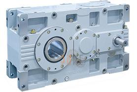 Промышленный мотор-редуктор с параллельными валами HDP 100. Сертификаты Bonfiglioli HDP 100