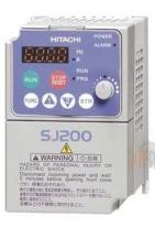 Преобразователь частоты Hitachi SJ200 стоимость