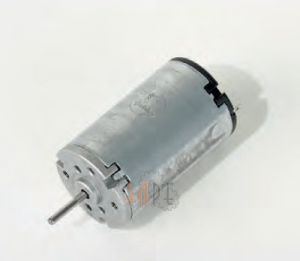 Коллекторный двигатель постоянного тока Buehler 1.13.021.318