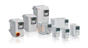 Электропривод AББ ACS355 для механизмов общего назначения подобрать