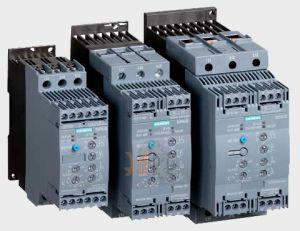 Подобрать УПП Siemens Sirius 3RW40