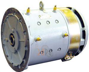 Приобрести электродвигатель передвижения (тяговый) СЭГЗ МТ-3,6 с доставкой
