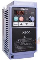 Преобразователь частоты Hitachi X200 приобрести