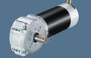 Электронно-коммутируемый двигатель постоянного тока ebmpapst ECI63.20В00-ЕС75/4
