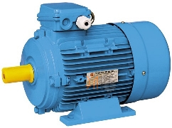 Электродвигатель ABLE MS801-2 3Ф 0,75кВт