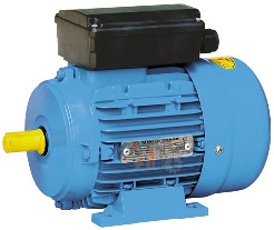 Электродвигатель ABLE MY801-2 1Ф 0,75кВт