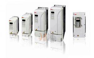 Привод настенного монтажа АББ ACS800 230В характеристики