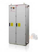 Привод с жидкостным охлаждением АББ ACS800-07LC 400В паспорта и инструкции