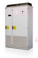 Рекуперативный частотник АББ ACS800-17 шкафного исполнения 400В дилер и поставщик