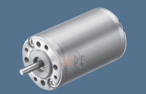 Коллекторный двигатель постоянного тока ebmpapst BCI42.25A00